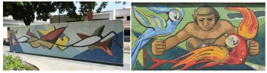 Murales de Braulio Salazar, Carabobo
