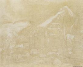 El rancho y el caney, 1930