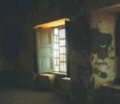 Aquí durmió Bolívar.
