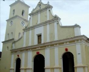Fue declarado Monumento Histórico Nacional en 1960.