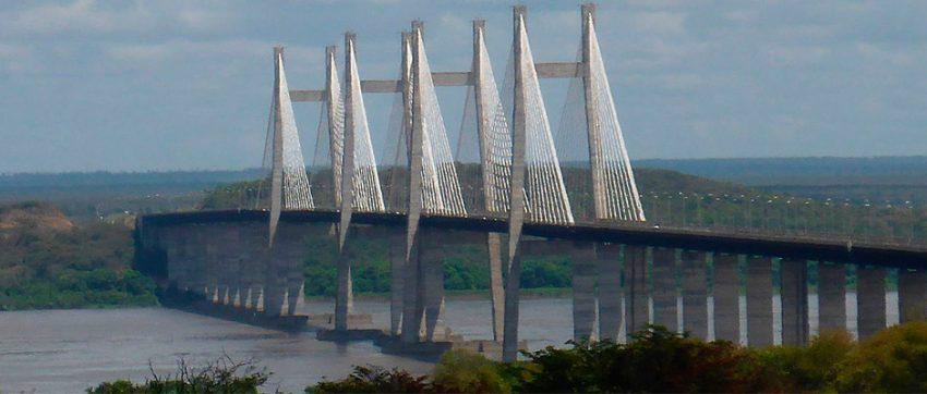 Resultado de imagen para puente orinoquia