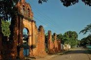 ruinas-del-beaterio-de-las-carmelitas. Venezuelaun oasis