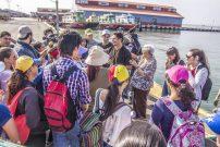 Visita Guiada al Malecon. Prof. Invitados-27