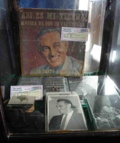 Colección del museo. Colección adquirida por la alcaldía de Barinas. Foto Luis Brito Arocha. Digitalización Marinela