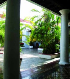 Residencia del gobernador de Cojedes