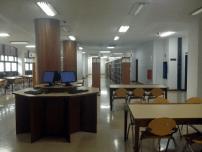 Sala de Ciencias Sociales. Biblioteca Central UCV. Foto: Mayerling Zapata López.