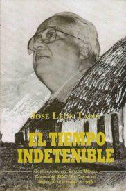 """""""El tiempo indetenible"""", 1998. Dig. Marinela Araque."""