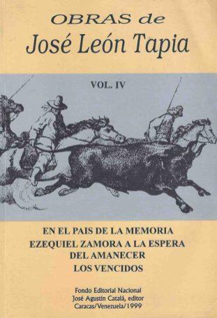 José León Tapia