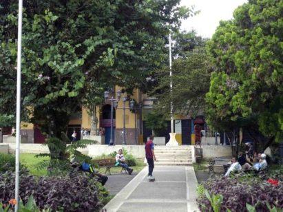 Patrimonio histórico de Venezuela.