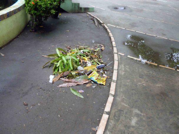 Plaza José Fëlix Ribas, Barinas.