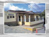 La Casona de San Casimiro, una casa con historia en el estado Aragua.