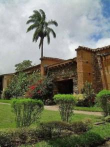 Museo Trapiche de los Clavo, Boconó, Trujillo. Patrimonio cultural de Venezuela.