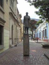 Patrimonio de Mérida, Venezuela.