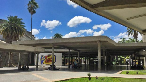 Reportaje de BBC Mundo sobre el 450 aniversario de Caracas. 6 hitos arquitectónicos de la capital de Venezuela.
