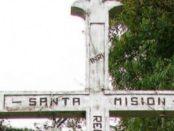 ímbolo y enclave de la evangelización católica en Capacho Viejo. Bien cultural de Táchira, Venezuela.