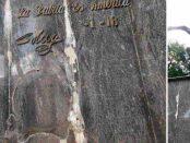 Robo de los 4 escudos de pedestal del Libertador, en la plaza Bolívar de San Antonio del Táchira. Patrimonio cultural del estado Táchira, Venezuela. Alerta patrimonial.