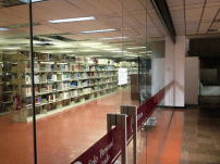 Coleccion Bibliografica General. Foto: Mayerling Zapata López.
