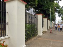 Patrimonio histórico de Barinas. Venezuela. Alerta patrimonial.