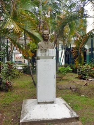 Patrimonio histórico de Barinas. Venezuela.