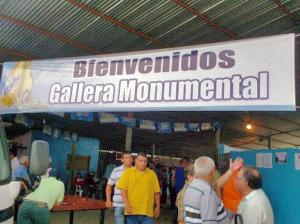 Patrimonio cultural de Venezuela.