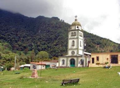 Patrimonio cultural de la ciudad de Rubio, estado Táchira. Venezuela.