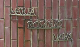 Monumento a Las heroínas de Mérida. Patrimonio cultural de Mérida, Venezuela.