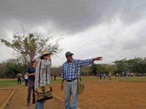 Seminario Emprender en patrimonio cultural: Jardín Botánico de Maracaibo.
