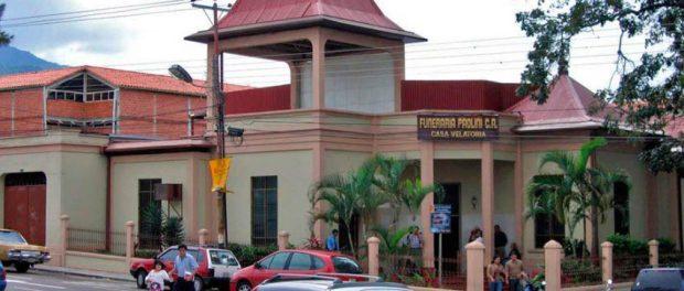 Patrimonio arquitectónico de San Cristóbal, estado Táchira. Venezuela.