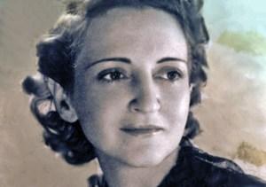Conny Méndez la pionera