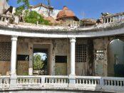 Hotel Miramar de Macuto, estado Vargas. Patrimonio arquitectónico de Venezuela.