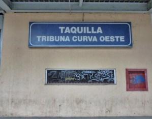 Estado Agustín Tovar / La Carolina, patrimonio de Barinas en riesgo.