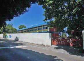 Escuela Conopoima, patrimonio arquitectónico e histórico de El Hatillo, estado Miranda. Patrimonio cultural de Venezuela.