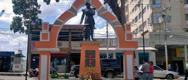 Sede del vicerrectorado de la Universidad Experimental de los Llanos Ezequiel Zamora