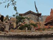 Hotel Miramar de Macuto, estado Vargas. Monumento histórico nacional de Venezuela en peligro