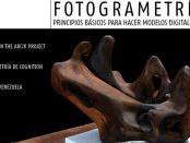 charla de fotogrametría dictada por expertos de The Arc/k Project, el CiEF y IAM Venezuela