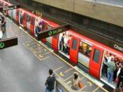 Cultura Metro. Metro de Caracas, patrimonio cultural de Venezuela en riesgo..