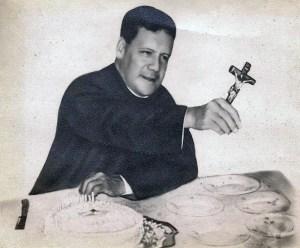 El corazón de Ramón Ignacio Méndez. Patrimonio cultural de Barinas, Venezuela.