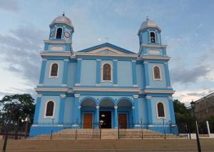 Roban campana de 500 kilos de la iglesia Santa Inés, en Cumaná. Patrimonio cultural venezolano en riesgo.