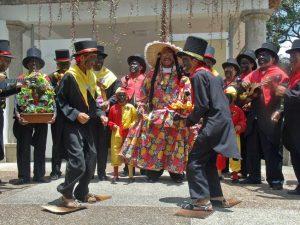 Parranda de San Pedro de Guatire y Guarenas. Patrimonio inmaterial de la Humanidad Unesco. Venezuela.