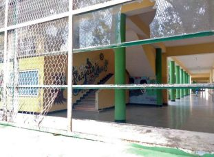 Liceo Lisandro Alvarado, patrimonio arquitectónico e intangible de Barquisimeto, estado Lara. Patrimonio cultural venezolano en peligro.