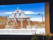 Día Internacional de los Museos. Presentación de IAM Venezuela, 18 de mayo de 2018.