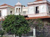 La Crespera, patrimonio arquitectónico de Macuto, estado Vargas. Patrimonio cultural venezolano amenazado.