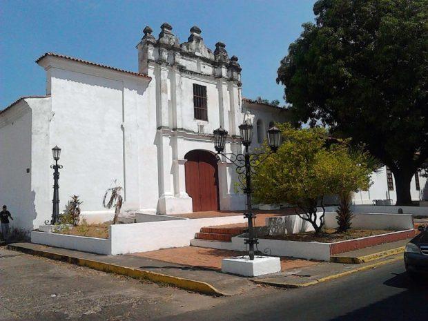 Casco histórico de Guanare, Portuguesa. Sitio patrimonial de Venezuela en peligro. Alerta patrimonio cultural.