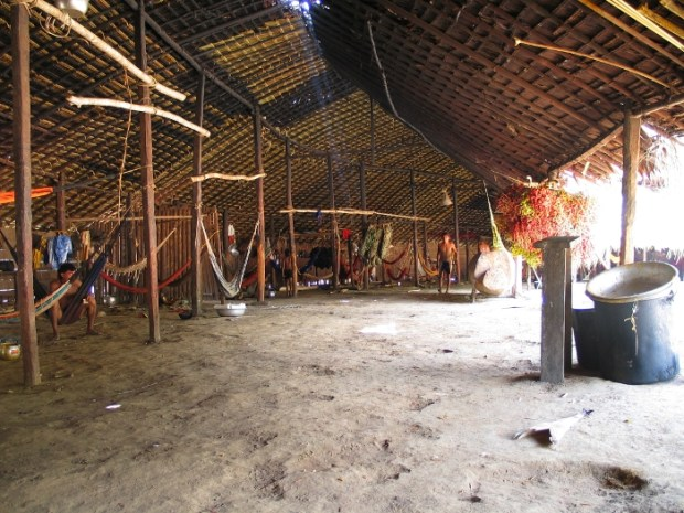 Los yanomamis y su ritual funerario. Patrimonio intangible de Venezuela. Ceremonias.