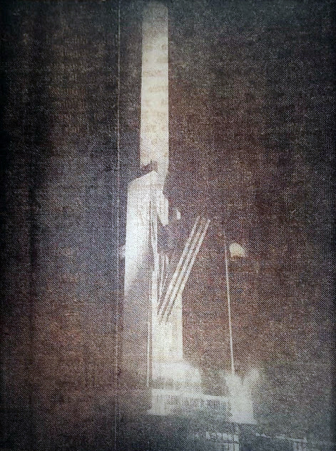 Imagen publicada en la prensa regional (Diario Católico, miércoles, 31 de enero de 1968, p. 8)