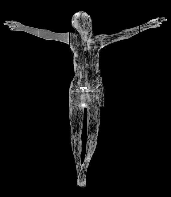 Santo Cristo La Grita radiografía completa