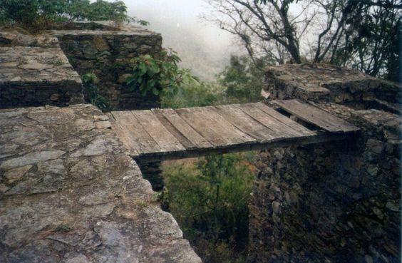 Fortín El Salto, Vargas. Foto G. Gino DNC_NoticieroDigital