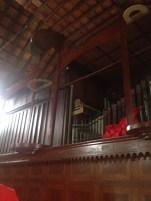 Organo II