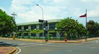 Edificio Las Laras