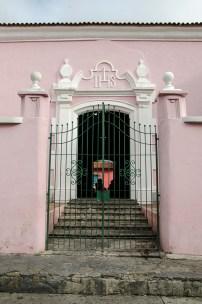 Iglesia Dulce Nombre de Jesús, Centro Histórico de Petare, Municipio Sucre, Caracas. Fotografías Luis Chacín.